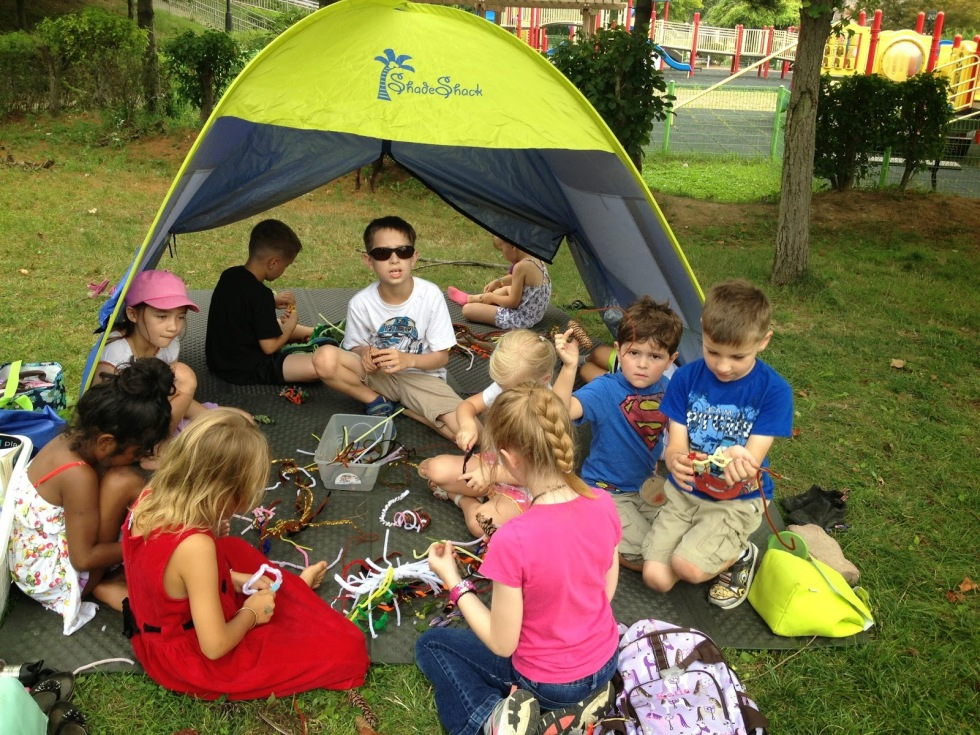 Image result for camping craft