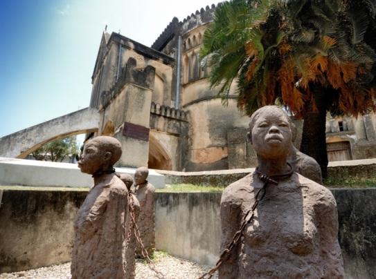slave-monument